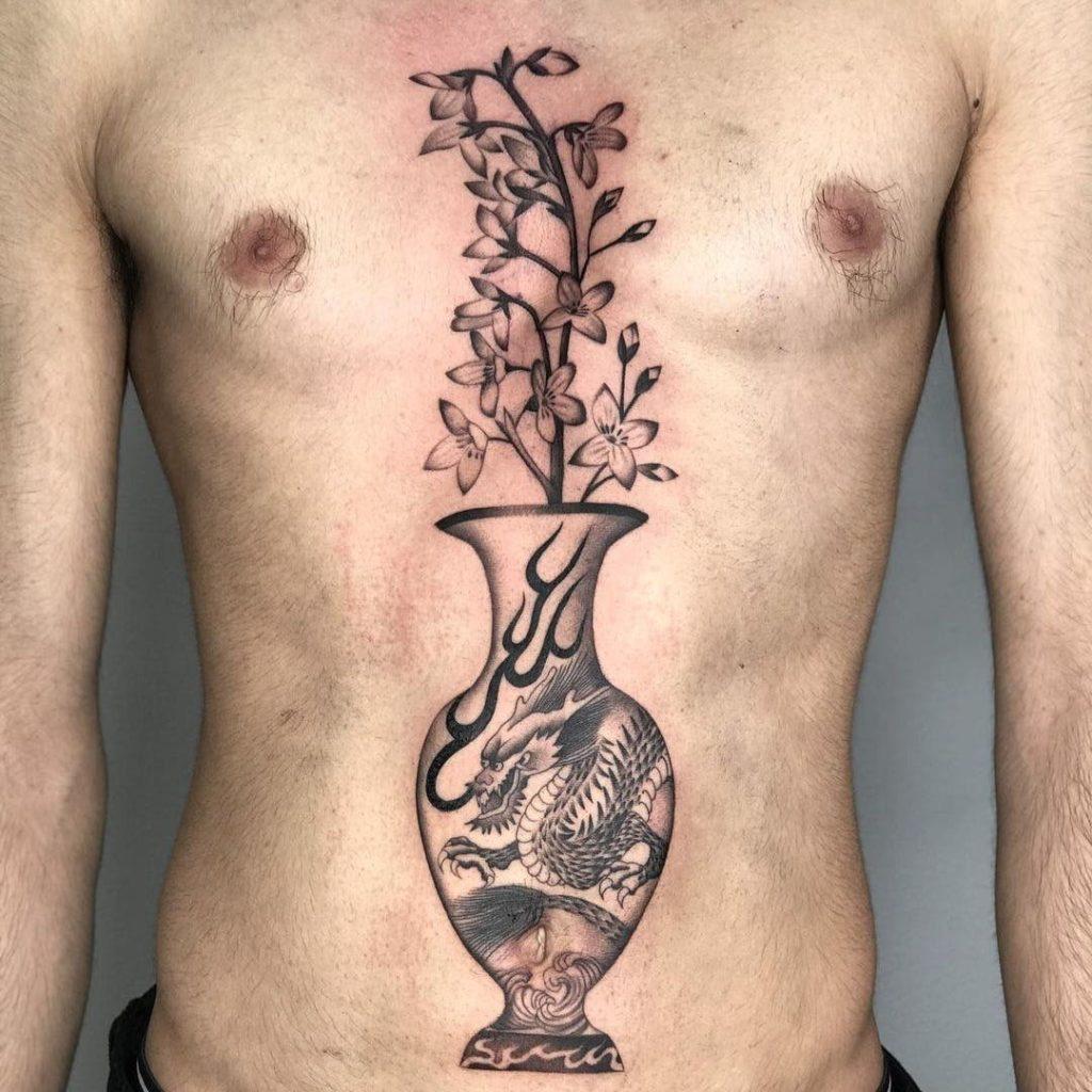 тенденции татуировок10,3