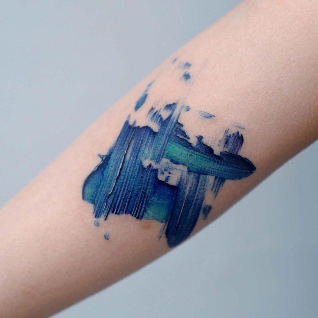 тенденции татуировок6,1