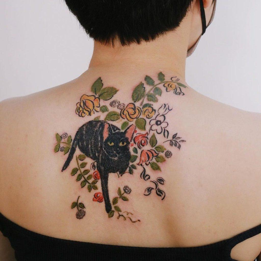 тенденции татуировок6,2