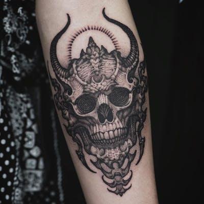 тенденции татуировок7,2