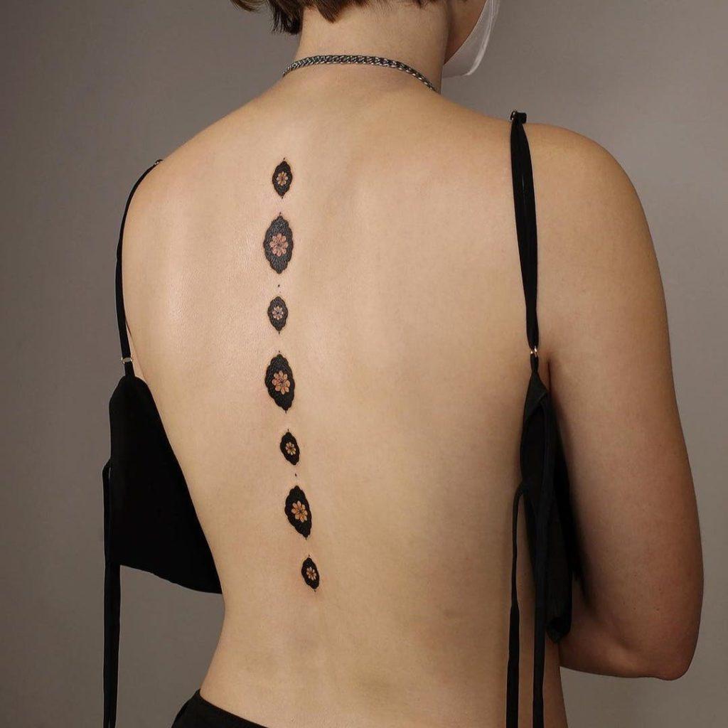 тенденции татуировок9,1