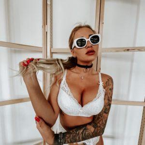 Карина Андреева