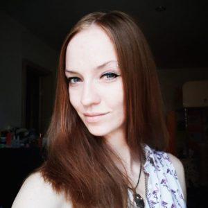 Татьяна Сова