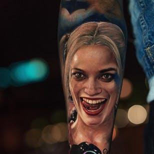 Татуировки из фильмов12