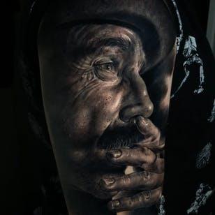 Татуировки из фильмов14