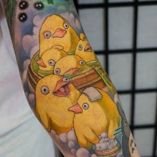 Татуировки из фильмов15
