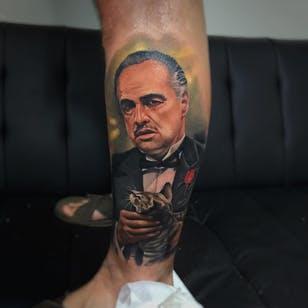 Татуировки из фильмов18