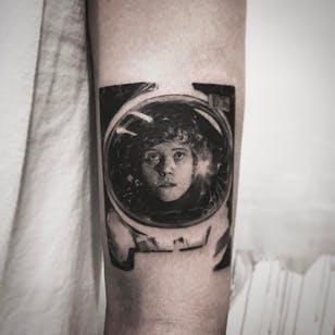 Татуировки из фильмов19