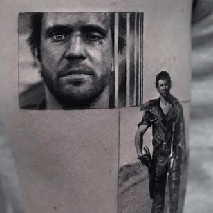 Татуировки из фильмов2