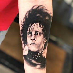 Татуировки из фильмов23