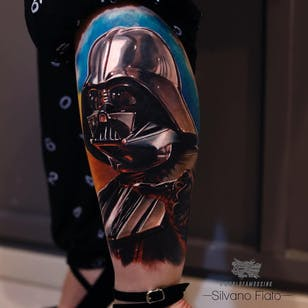 Татуировки из фильмов25