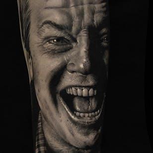 Татуировки из фильмов28