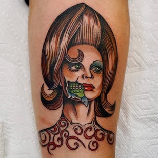 Татуировки из фильмов32