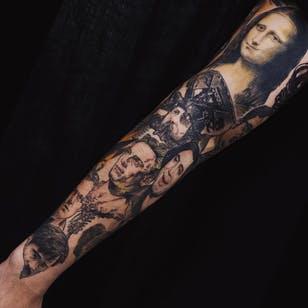 Татуировки из фильмов4