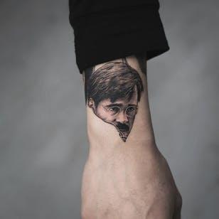 Татуировки из фильмов8